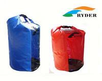 Ultra-light series 5l ryder 10l 20l 30l window tape laminated waterproof bag
