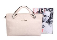 New European and American classic portable shoulder diagonal fashion lady handbags large bag  #8806
