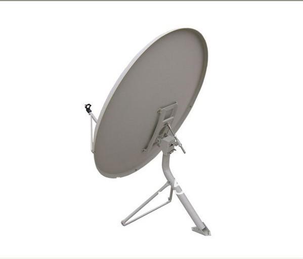 Ku-Band Satellite Dish - 1.2m (Offset)(China (Mainland))