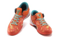 Free Shipping wholesale 2013 new Style top quality kb 8 basketball shoes , name brand shoes , kb sport shoes 2 color Size:7-12