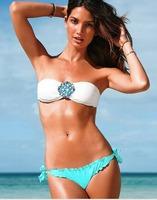 Best selling diamond bikinis set vitoria swimwear women secret sexy swimsuit classic clothing set - VS 04
