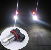 Free Shipping 2X H11 Cree Q5 5W LED CAR FOG Light For Ford C MAX S MAX Focus 01 Fusion MONDEO MK3 MK4 audi a4 b6 audi a4 b5 ix35