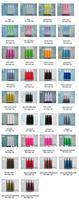 100pcs/1lot.many Colors.5ml empty Lipstick tube.Lip balm tube.Lipstick container.Lipstick bottle.Lip gloss tube