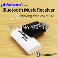 Wholesale PHIATEAM USB Speaker bluetooth receiver usb audio receiver audio Bluetooth wireless speaker Music Converter