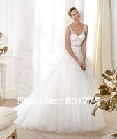 Свадебное платье NancyLi Advanced Customization  NL40025