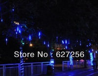 CE&RoHS RGB LED Meteor Light for Tree Decoration