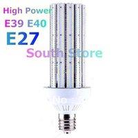 1pc E39 80w SMD LED warehouse light lamp bulb 100-300VAC 9150LM, WW/NW/CW,E40,E27,E26, High Power with 3 years warranty