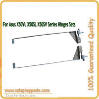 1Pair Laptop LCD Hinge For ASUS X50VL X50SL X50SV  LCD Hinge Hinges