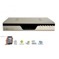 Free shipping:CCTV DVR H.264 8CH  D1 CCTV DVR Recorder,Network CCTV DVR