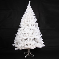 1.8 meters quality encryption white christmas tree 180cm christmas decoration christmas tree