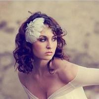 Free Shipping!Handmade hair accessories/bridal hair wear/ wedding Hair ornament/hairpin/hairbows ,SW144