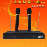 306 transmittances wireless microphone ktv home