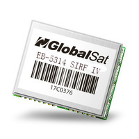 EB-5314RE Star IV GPS Engine Board Globalsat GPS module