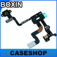 Brand new Original Proximity Light Sensor Flex Ribbon Cable For iPhone 4S free shipping
