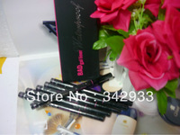 12PCS/LOT 2013 New style!Makeup Facial Beauty Deep Eyebrow pencil Free shipping