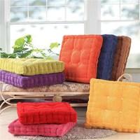 free shipping wholesale new designers Increasing kernels cushion cushion tatami MATS office chair cushion multi-color optional