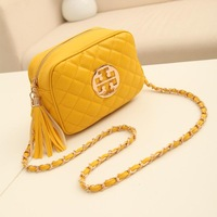 Small bags 2013 plaid women's handbag chain bag one shoulder cross-body bag small sugarplum female bags