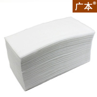 Free Shipping disposable towel non-woven towel waste-absorbing beauty towel cleaning supplies towel