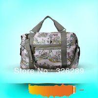FREE SHIPPING 2013 lesport new product  Women messenger bag Nylon bag