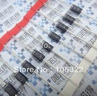 Free shipping new & original Schottky Diode SR3100 / SB3100 100V/3A, 3.0A SCHOTTKY BARRIER DIODE