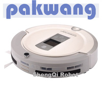 Easy Life Necessities - Multi-Functional Automatic  Vacuum Cleaner SQ-A325 Home Appliance
