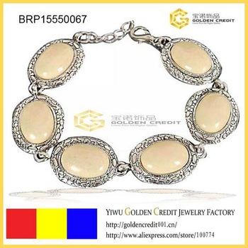 free shipping  bracelet nice and fishion stone bracelet wholesale
