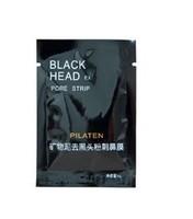PILATEN Tearing style Deep Cleansing purifying peel off Black head,blackhead blemish remover, mask Remove blackhead