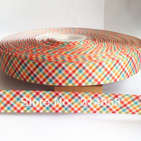 "Free shipping 7/8""  happy thanksgiving stripe grosgrain ribbon, 50yards fabric tape"