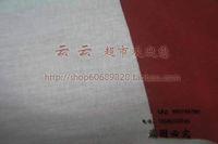 Quality linen thickening jacquard velvet printing flock sofa fabric decoration cx018