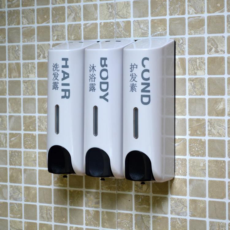 Online kopen groothandel zeep dispenser muur uit china zeep dispenser muur groothandelaren - Mode badkamer ...
