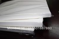 "100PCS A4 8""x11"" SUBLIMATION INK PAPER FOR EPSON PRINTER heat press on fabrics textile, mugs, sportswear, metal, caps"