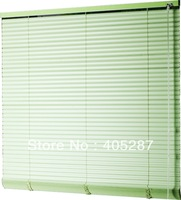25mm S Shape PVC Venetian blinds
