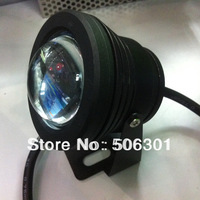 Free shipping + new 2013. 30W Hawkeye LED Light Bulb for Car Reverse Lights -Underwater Led Light Waterproof pool Lamp