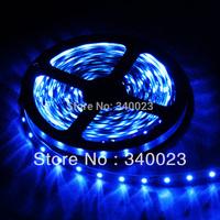 Blue Cool 3528 5M 300 Leds SMD LED light Flexible Strip Strings Lights 60Leds/M 12V, BL