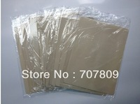 wholesale+100pcs Blank Tattoo Practice Skin Sheet for Needle Machine Supply Kit - Free shipping