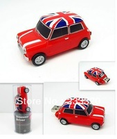 4gb 8gb 16gb 32gb uk red mini jeep car shape USB 2.0 flash drive memory pen disk Drop ship dropshipping
