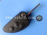 alfa 3 button remote key case alfa key cover for fob selling