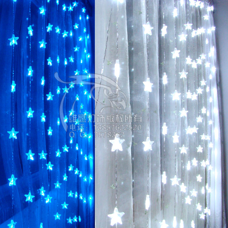 Electric Star String Lights : patio curtains Reviews - Online Shopping Reviews on patio curtains Aliexpress.com Alibaba Group