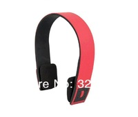 High Quality Wireless Stereo Bluetooth Headset  For MP3/4/5 iphone Samsung HTC Nokia Ipad Free Shipping  (BH620)