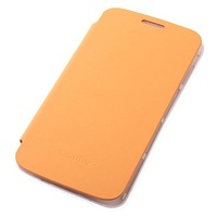 Free Shipping Original Protective Leather Case for ZOPO ZP910 ZP900 ZP900S Hero 9300+ CAESAR A9600 Smart Phone-Yellow