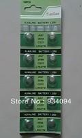 NEW 10 X AG7 LR927 395 SR927SW alkaline battery