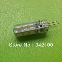 SMD3014 2W 12V G4 LED Lamp 360 Beam AngleX100UNITS A LOT