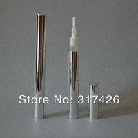 Free Shipping- 3ml eyelash growth liquid bottle,eyelash extension bottle,mascara bottle