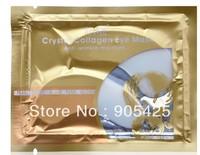 5pairs/ Lot Free shipping Crystal Collagen PILATEN Eye Mask Patch anti wrinkle anti aging moisture Eye Mask