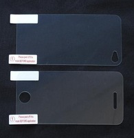 High quality Clear screen protective for iphone 4, Full body Front & Back Clear screen protective film,Free shipping
