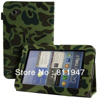 2013 New for Sansung Galaxy Tab 2 7.0 P3100 leather case,new style!
