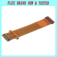 2 pcs/lot New For Sony Ericsson Xperia W20 W20i Slide Flex Cable Top Quality HK Free Shipping