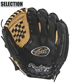 Rawlings guantes de softbol guante de béisbol guantes de venta al por mayor