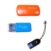 Card reader mini tf card mobile phone ram card c286