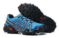 2013Newest Colours Salomon Men Running Shoes Athletic Shoes Outdoor Sports Shoes Free Shipping